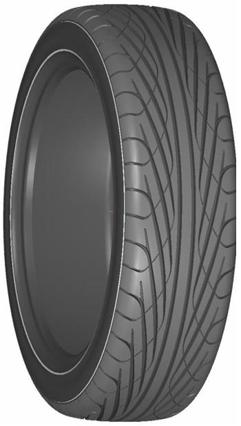 Tyre BUDGET R701 195/60R12 02 N
