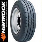 Summer Tyre HANKOOK RA08 155/70R12 02 N
