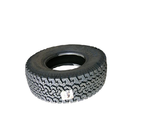Summer Tyre INSA TURBO RANGER 265/75R16 12 S