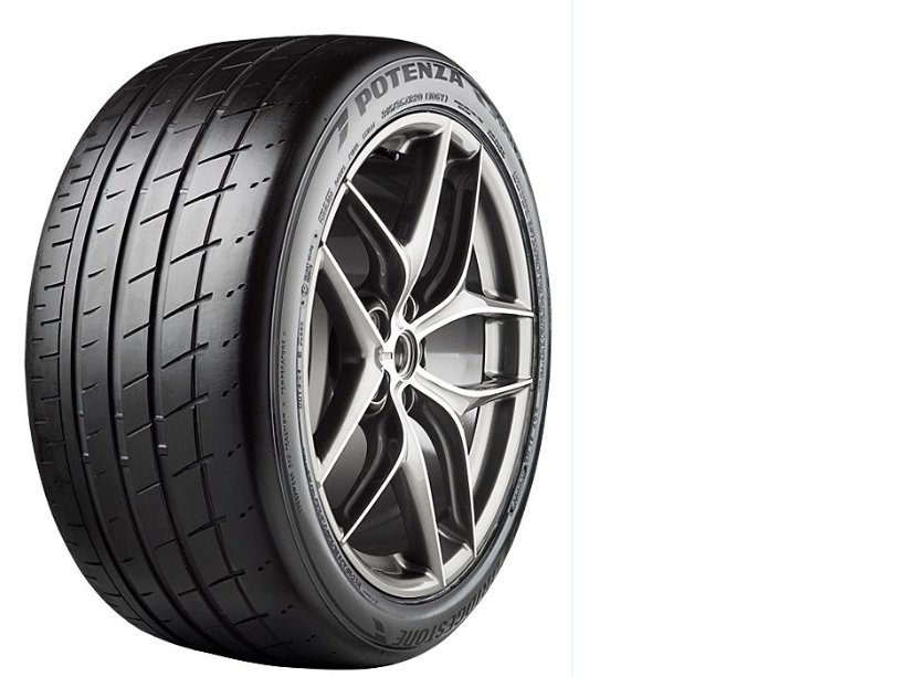 Tyre BRIDGESTONE S007 255/40R20 01 Y