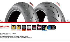 Tyre BRIDGESTONE S20EVO 140/70R17 66 H