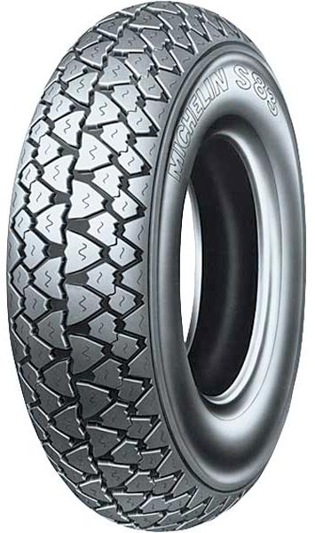 Tyre MICHELIN S83 350/80R8 J