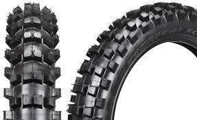 Tyre PIRELLI SCXC 120/100R18 M