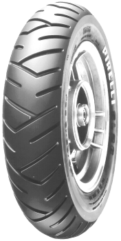 Tyre PIRELLI SL26 120/70R12 L
