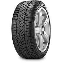Winter Tyre PIRELLI SOTTOZERO3 225/55R17 01 V