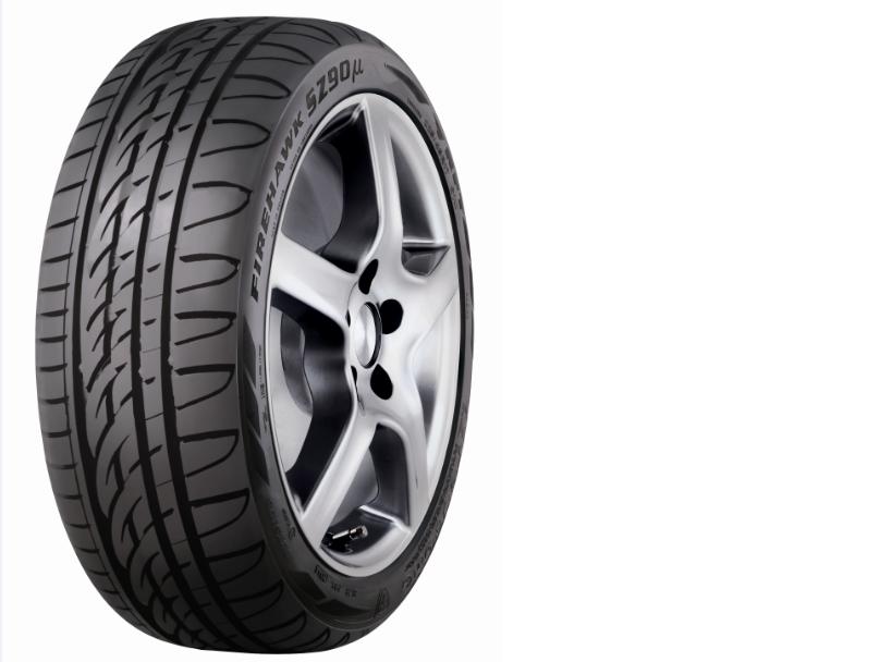 Tyre FIRESTONE SZ90 235/40R18 95 Y