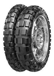 Tyre CONTINENTAL TKC80 120/70R17 Q