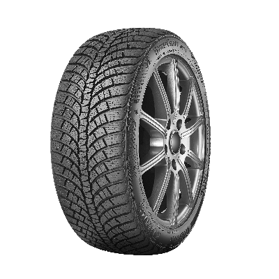 Winter Tyre KUMHO WP71 255/40R18 99 V