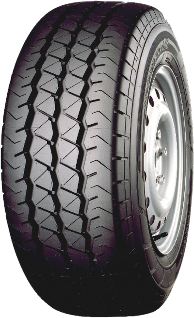Summer Tyre YOKOHAMA YORY818 205/65R16 05 T