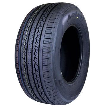 Summer Tyre Aoteli Ecosaver XL 235/70R17 111 H