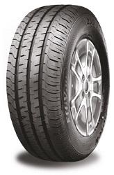 Summer Tyre Aoteli Effivan 195/75R16 107 R