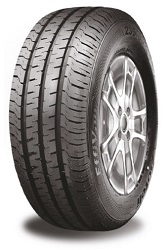 Summer Tyre Aoteli Effivan 185/80R14 102 Q