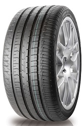 Summer Tyre Avon ZX7 XL 255/60R18 112 V