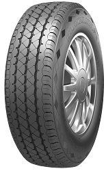 Summer Tyre Blacklion Voracio L301 195/75R16 107 R