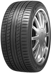 Summer Tyre Blacklion Voracio S806 255/60R17 106 H