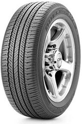 Summer Tyre Bridgestone Dueler H/L D400 255/55R17 104 V