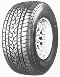 Summer Tyre Bridgestone D686 275/60R15 107 H