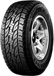 Summer Tyre Bridgestone Dueler A/T D694 215/80R15 102 S
