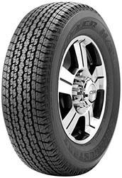 Summer Tyre Bridgestone Dueler H/T D840 275/65R17 114 H