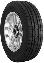 Summer Tyre Bridgestone D-ALENZ 285/45R22 110 H