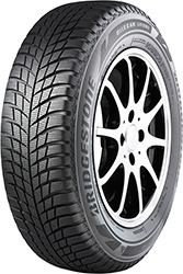 Winter Tyre Bridgestone Blizzak LM001 XL 255/40R18 99 V