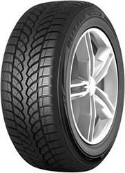 Winter Tyre Bridgestone Blizzak LM80 235/60R16 100 H