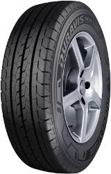 Summer Tyre Bridgestone Duravis R660 195/70R15 104 R
