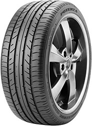 Summer Tyre Bridgestone Potenza RE040 175/55R17 81 W
