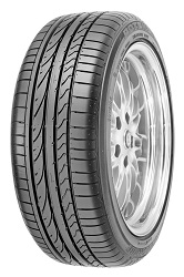 Summer Tyre Bridgestone Potenza RE050A 255/40R17 94 Y