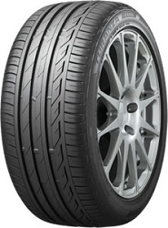 Summer Tyre Bridgestone Turanza T001 205/50R17 89 V