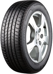 Summer Tyre Bridgestone Turanza T005 XL 215/55R18 99 V