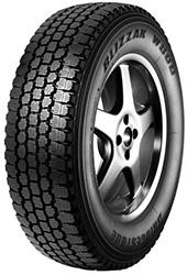 Winter Tyre Bridgestone Blizzak W800 225/65R16 112 R