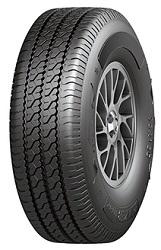 Summer Tyre Compasal Vanmax 195/75R16 107 R