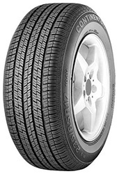 Summer Tyre Continental 4x4 Contact 255/55R17 104 V