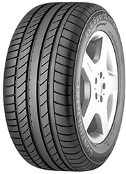 Summer Tyre Continental 4x4 Sport Contact XL 275/40R20 106 Y