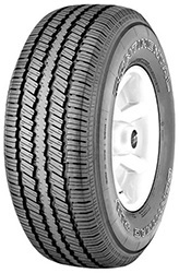 Summer Tyre Continental ContiTrac XL 245/70R16 111 S
