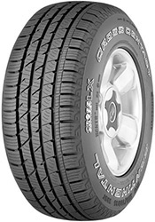 Summer Tyre Continental Cross Contact LX OWL XL 245/70R16 111 T