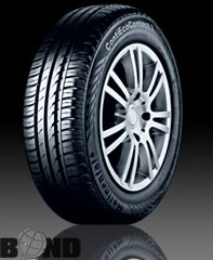 Summer Tyre Continental Eco Contact 6 215/45R16 86 H