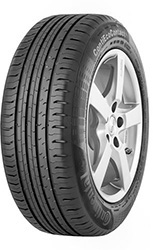 Summer Tyre Continental Eco Contact 5 185/50R16 81 H