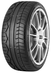 Summer Tyre Continental Force Contact XL 295/30R20 101 Y