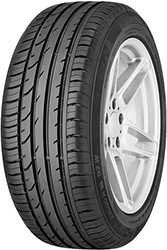Summer Tyre Continental Premium Contact 2 205/50R17 89 H
