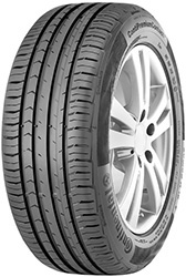 Summer Tyre Continental Premium Contact 5 225/55R17 97 W