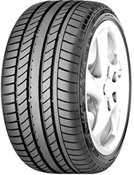 Summer Tyre Continental Sport Contact 245/45R16 94 Y