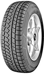 Winter Tyre Continental Winter Contact TS790 245/55R17 102 H