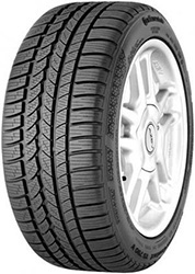 Winter Tyre Continental Winter Contact TS790V XL 255/40R17 98 V