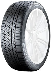 Winter Tyre Continental Winter Contact TS850P XL 215/45R18 93 V