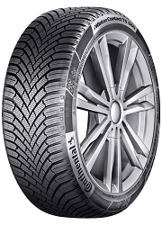 Winter Tyre Continental Winter Contact TS860 155/65R14 75 T