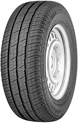 Summer Tyre Continental Vanco Contact-2 215/70R15 109 S