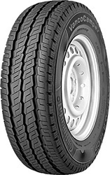Summer Tyre Continental Vanco Camper CP 215/70R15 109 R
