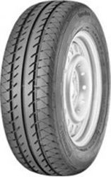 Summer Tyre Continental Vanco Eco Contact 225/60R16 111 T